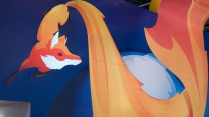 Firefox OS soll sich künftig auf Android-Smartphones installieren lassen.