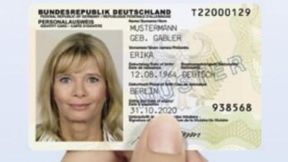 E-Personalausweis