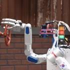 Darpa Robotics Challenge: Hubo ist der beste Roboter für den Katastrophenfall