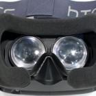 VR-Brille: Valve liefert Entwicklerexemplare des HTC Vive aus