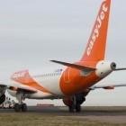 Wartung: Inspektionsdrohne soll Easyjet-Flugzeuge untersuchen