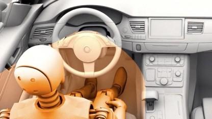 Alkoholüberwachung im Auto