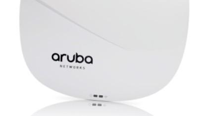 Arubas neue 320er-APs unterstützen 802.11ac Wave 2.