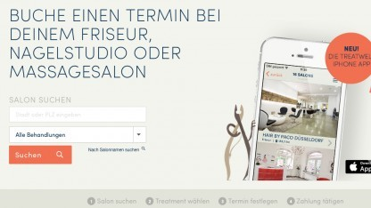 Project A verkauft Treatwell: Der nächste Exit für Berlin