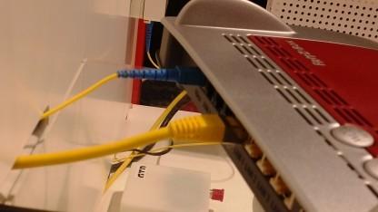 FTTH-Router von AVM
