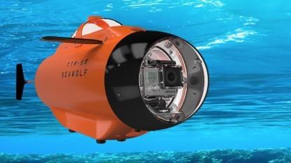 TTR-SB Seawolf