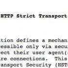 Windows 7 und 8.1: Microsoft verteilt HTTP Strict Transport Security per Update