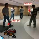 UCSB: Forscher schätzen Anzahl beweglicher Personen per WLAN