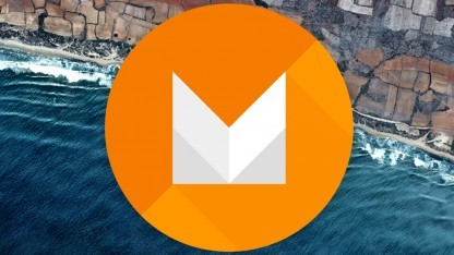 Google zeigt Android M als Developer Preview.