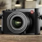 Kompaktkamera: Leica Q verwendet Vollformatsensor