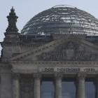 """Bundestag: """"Von einem Totalschaden kann keine Rede sein"""""""