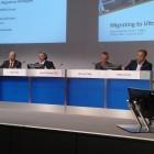 Satellitenbetreiber: Eutelsat und Kabel Deutschland testen 4K in Deutschland