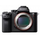 Sony A7R II: Systemkamera nimmt 42 Megapixel mit Vollformatsensor auf