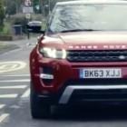 Jaguar Land Rover: Auto erkennt Schlaglöcher und spricht darüber