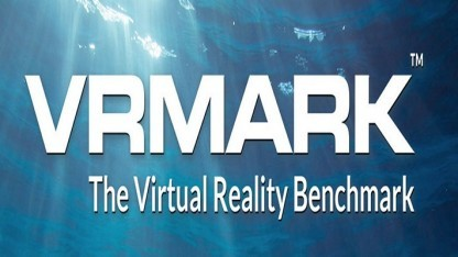 Logo des VRMark