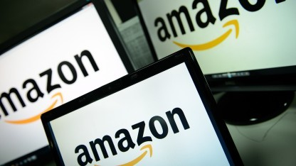 Amazon hat ein neues Entwicklungszentrum in Berlin eröffnet.