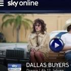 Video-On-Demand: Sky Online mit allen aktuellen Fernsehserien für 10 Euro