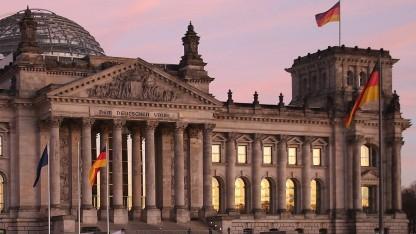 Trojaner gelangte über eine Webseite auf einen Bundestagscomputer.