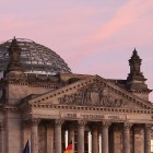 Cyberangriff auf Bundestag: Webseite schleuste angeblich Schadsoftware ein