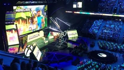 Xbox One auf der E3 2015