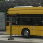 Bombardier Primove: Erste Tests mit Induktionsbussen in Berlin