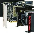 Grafikkarte: AMD kündigt Radeon R9 Fury X und R9 Nano an