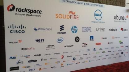 Nahezu alle großen IT-Unternehmen unterstützen Openstack oder nutzen es.