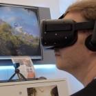 Cryengine mit VR: Dinosaurier zum Anschauen, nicht Anfassen
