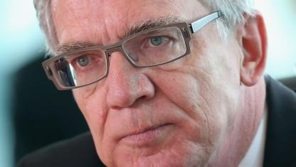 Innenminister Thomas de Maizière will im Umgang mit der Selektorenaffäre keinen Fehler gemacht haben.