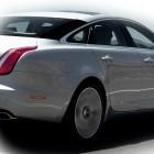 Jaguar: Auto misst Gehirnströme und kommuniziert über die Pedale