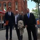Abl Social Federation: Berlin bekommt 650 freie Hotspots