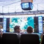 E-Sport im Fußballstadion: Größer, professioneller - und weiter weg