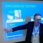 Ericsson Innovation Day: Erstes 5G-Handy in Toastergröße bis Ende 2015