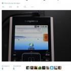 Umfunktioniert: Android läuft auf Taschenrechner