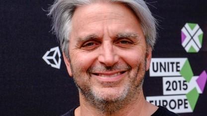 John Riccitiello, CEO bei Unity Technologies
