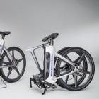 Ford: Smartbike will Autofahrer aufs Rad bringen