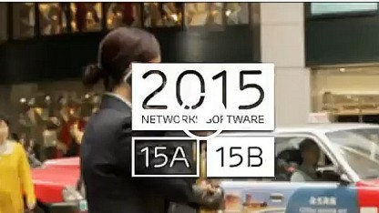 Ericsson-Video zu Carrier Aggregation