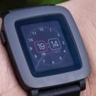 Pebble Time im Test: Nicht besonders smart, aber watch