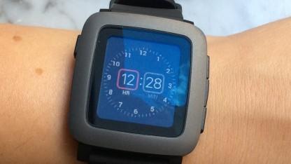 Die Pebble Time erhält eine umfangreiche Aktualisierung.