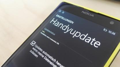 Microsoft hat ein neues Update für Windows 10 Mobile vorgestellt.