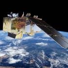 Sentinel-2A: Satellit fotografiert aus dem Weltall Chlorophyll