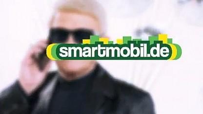 Werbung für Smartmobil.de