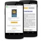Amazon: Kindle-App ermöglicht Verschicken von Leseproben