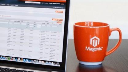 Es gibt eine neue Sicherheitslücke in Magento.