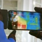Flir One: Hochauflösende Wärmebildkamera für iOS und Android