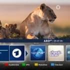 ZDF: HbbTV bringt auch Nachrichten und Wetter