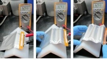 Akku mit halbfesten Elektroden: Herstellungskosten um die Hälfte gesenkt