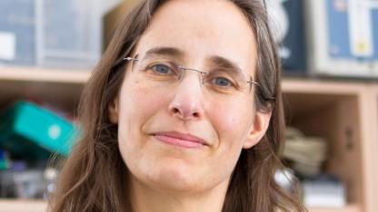Die Informatikerin Marit Hansen soll Nachfolgerin von Thilo Weichert werden.