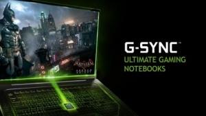 G-Sync für Notebooks