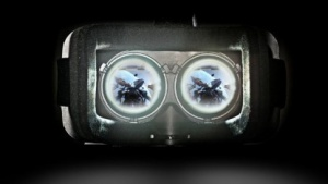 Gameworks VR unterstützt Multi Resolution Shading für Foveated Rendering